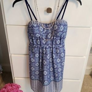 Perfect NWOT Sundress by UltraPink